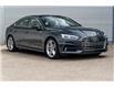 2018 Audi A5 2.0T Technik (Stk: U0827) in Calgary - Image 1 of 20