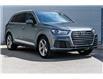 2018 Audi Q7 3.0T Progressiv (Stk: N6015A) in Calgary - Image 1 of 20