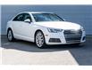 2017 Audi A4 2.0T Progressiv (Stk: N5918A) in Calgary - Image 1 of 20