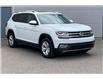 2018 Volkswagen Atlas 3.6 FSI Highline (Stk: N6044B) in Calgary - Image 1 of 19