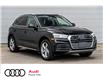 2018 Audi Q5 2.0T Progressiv (Stk: U0841) in Calgary - Image 1 of 21