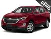 2020 Chevrolet Equinox LT (Stk: 85053) in Exeter - Image 1 of 9