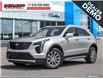 2020 Cadillac XT4 Premium Luxury (Stk: 86606) in Exeter - Image 1 of 23