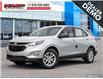 2021 Chevrolet Equinox LS (Stk: 88605) in Exeter - Image 1 of 23