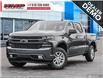 2021 Chevrolet Silverado 1500 RST (Stk: 88676) in Exeter - Image 1 of 23