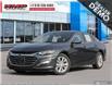 2021 Chevrolet Malibu LT (Stk: 88767) in Exeter - Image 1 of 23
