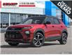 2021 Chevrolet TrailBlazer RS (Stk: 88837) in Exeter - Image 1 of 22