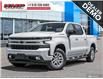 2021 Chevrolet Silverado 1500 RST (Stk: 88743) in Exeter - Image 1 of 21