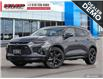 2021 Chevrolet Blazer RS (Stk: 88629) in Exeter - Image 1 of 27