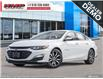 2021 Chevrolet Malibu RS (Stk: 89896) in Exeter - Image 1 of 23