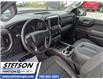 2020 Chevrolet Silverado 1500 RST (Stk: 20-014) in Hinton - Image 9 of 17
