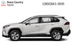 2019 Toyota RAV4 XLE (Stk: 19198) in Dawson Creek - Image 2 of 9