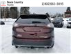 2018 Ford Edge Titanium (Stk: 20T032A) in Quesnel - Image 6 of 23