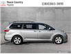 2015 Toyota Sienna LE 8 Passenger (Stk: 20T208A) in Williams Lake - Image 3 of 24