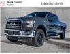 2017 Ford F-150  (Stk: 4863A) in Vanderhoof - Image 1 of 24