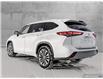 2021 Toyota Highlander Limited (Stk: 2138) in Dawson Creek - Image 4 of 25