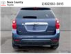 2014 Chevrolet Equinox 2LT (Stk: 21029A) in Quesnel - Image 5 of 25