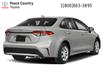 2020 Toyota Corolla LE (Stk: 2013) in Dawson Creek - Image 3 of 9