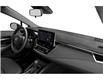 2020 Toyota Corolla Hybrid Base (Stk: 2003) in Dawson Creek - Image 9 of 9