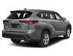 2021 Toyota Highlander LE (Stk: 2119) in Dawson Creek - Image 3 of 9