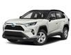 2021 Toyota RAV4 Hybrid XLE (Stk: 2143) in Dawson Creek - Image 1 of 12