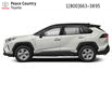 2021 Toyota RAV4 Hybrid XLE (Stk: 2143) in Dawson Creek - Image 3 of 12