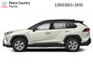 2021 Toyota RAV4 Hybrid XLE (Stk: 2143) in Dawson Creek - Image 4 of 12