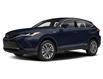 2021 Toyota Venza XLE (Stk: 2164) in Dawson Creek - Image 1 of 3