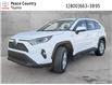 2020 Toyota RAV4 Hybrid XLE (Stk: 20127) in Dawson Creek - Image 1 of 24