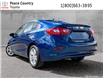 2019 Chevrolet Cruze LT (Stk: 21131A) in Quesnel - Image 4 of 25
