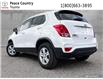 2018 Chevrolet Trax LS (Stk: 21045A) in Quesnel - Image 4 of 25
