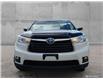 2014 Toyota Highlander Hybrid Limited (Stk: 2135ALA) in Dawson Creek - Image 2 of 25