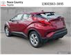 2018 Toyota C-HR XLE (Stk: 2166AL) in Dawson Creek - Image 4 of 25