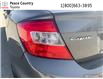 2012 Honda Civic LX (Stk: PO1928B) in Dawson Creek - Image 11 of 25