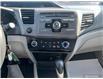 2012 Honda Civic LX (Stk: PO1928B) in Dawson Creek - Image 19 of 25