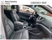 2018 Hyundai Tucson Ultimate 1.6T (Stk: 9933) in Quesnel - Image 20 of 23