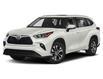 2021 Toyota Highlander XLE (Stk: 21100) in Dawson Creek - Image 1 of 9