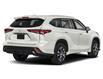 2021 Toyota Highlander XLE (Stk: 21100) in Dawson Creek - Image 3 of 9