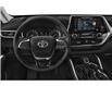 2021 Toyota Highlander XLE (Stk: 21100) in Dawson Creek - Image 4 of 9
