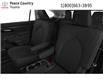 2021 Toyota Highlander XLE (Stk: 21100) in Dawson Creek - Image 8 of 9