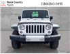 2018 Jeep Wrangler JK Unlimited Sahara (Stk: 9787) in Williams Lake - Image 2 of 23