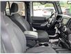 2018 Jeep Wrangler JK Unlimited Sahara (Stk: 9787) in Williams Lake - Image 20 of 23