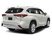 2021 Toyota Highlander Limited (Stk: 21109) in Dawson Creek - Image 3 of 9