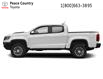 2020 Chevrolet Colorado ZR2 (Stk: 21T119A) in Williams Lake - Image 2 of 9