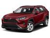 2021 Toyota RAV4 XLE (Stk: 21131) in Dawson Creek - Image 1 of 9