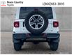 2018 Jeep Wrangler Unlimited Sahara (Stk: 21166A) in Quesnel - Image 5 of 25