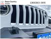 2018 Jeep Wrangler Unlimited Sahara (Stk: 21166A) in Quesnel - Image 9 of 25