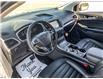 2020 Ford Edge SEL (Stk: 5009A) in Vanderhoof - Image 11 of 23