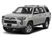 2021 Toyota 4Runner Base (Stk: 21144) in Dawson Creek - Image 1 of 9