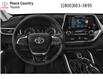 2021 Toyota Highlander XLE (Stk: 21146) in Dawson Creek - Image 4 of 9